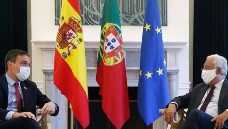 Por ocasião da realização da 32ª cimeira luso-espanhola