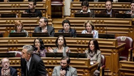 Pergunta ao Governo Nº 2703/XII/2 - Ataque ao ensino do português em Olivença