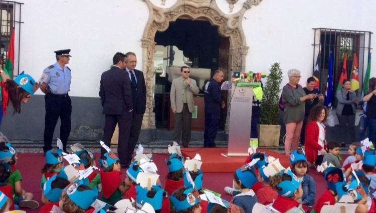 Comemorações do 10 de Junho em Olivença