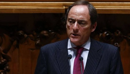 PS reabre polémica de Olivença por causa da Guerra das Laranjas