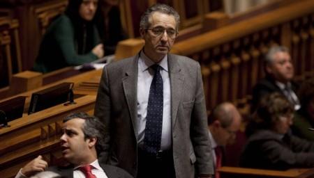 Ribeiro e Castro desafia Paulo Portas a agir perante provocação